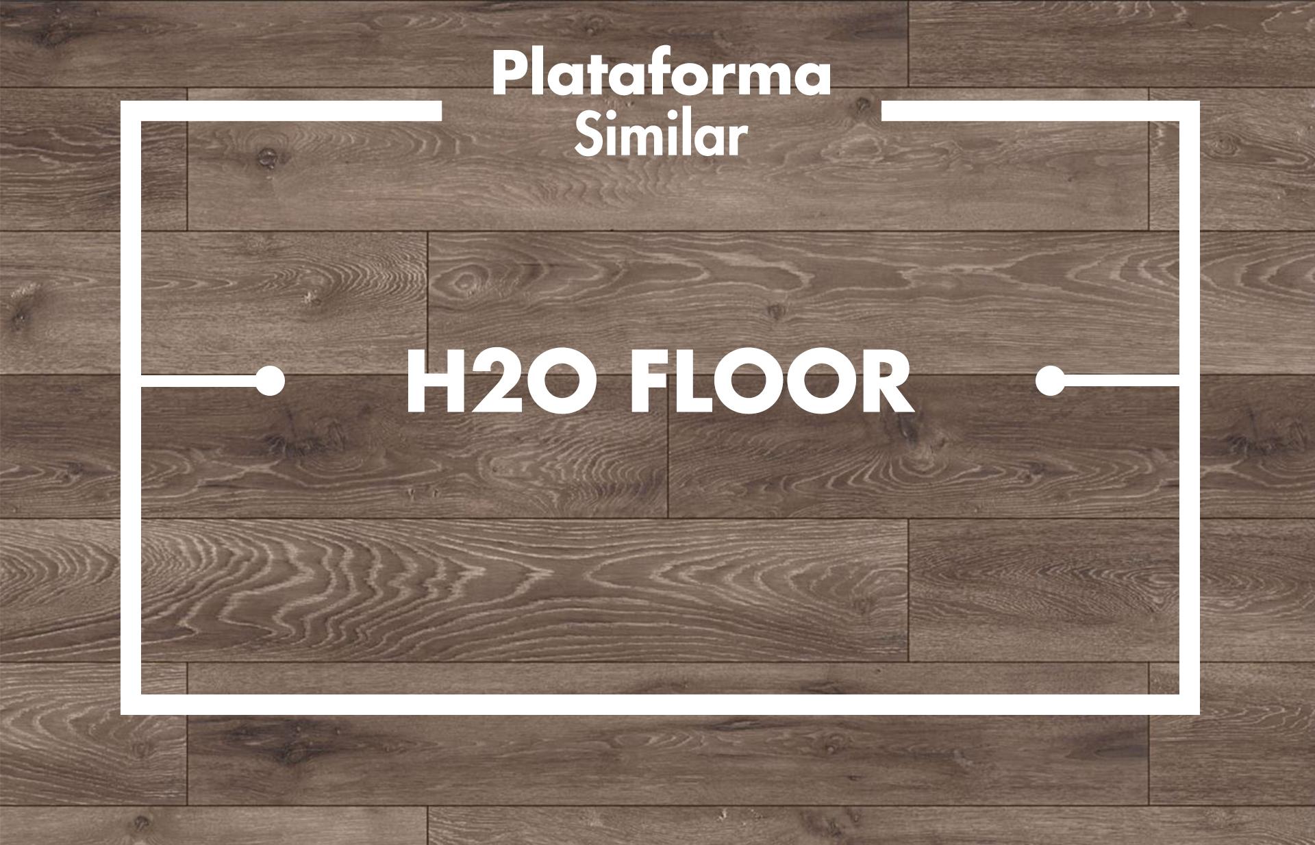 H2O floor